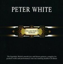 Collector's Series Peter White - 2 DISC SET - Peter White (CD Used Very Good)