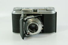 Vintage viewfinder camera Voigtländer Vito II with Skopar 50mm 3.5 Ref.122168