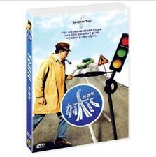 Trafic (1971) DVD - Jacques Tati (New & Sealed)