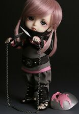 1/8 BJD doll SD Special Ninja ver. Lea BB FREE FACE MAKE UP+FREE EYES