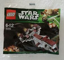 LEGO® Star Wars™ 30242 Mini Republic Frigate  Neu & OVP 6023988 new and sealed