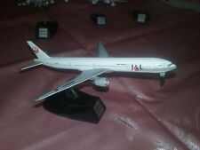 modellino aereo Aircraft JAL Wing Collection 4-4 Boeing Sc. 1:500 Japan JA  8941