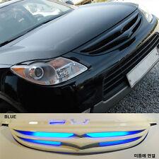 [Kspeed] Artx LED Grille kit Upper Cover  for Hyundai ix55 Veracruz