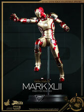 Hot Toys 1/6 Iron man 3 Mark XLII 42 Power Pose PPS 001 Figure