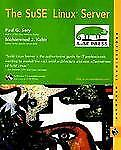 SuSe Linux Server by Paul G. Sery and Mohammed J. Kabir (2000, Paperback)