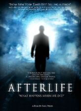 Afterlife - What Happens When You Die? - DVD NEW!!