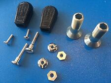 Suntour Barcon Bar End Shift Levers/Shifters Friction ~ NOS PARTS NEW RARE FIND