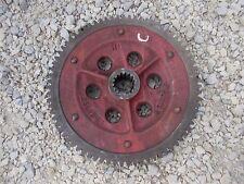 Farmall SC C 200 230 IHC main rear transmission drive axle bowl gear