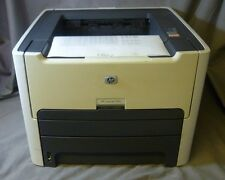 HP LaserJet 1320 Monochrome Laser Printer Fully Functional