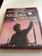 Arizona Dream - French Version  -  OOP HD-DVD.