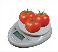 5Kg x 1g Digital Kitchen Scale Diet Food Compact LCD Kitchen Scale Hot-sale B3