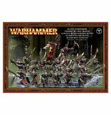 SKAVEN STORMVERMIN - WARHAMMER AGE OF SIGMAR - GAMES WORKSHOP