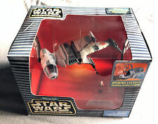 Micro Machines Star Wars Action Fleet - B-Wing Star Fighter - New Rare Boxed