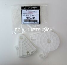 2003-2007 GENUINE MITSUBISHI LANCER HEATER AIR CONTROLLER LINK KIT 7801A110