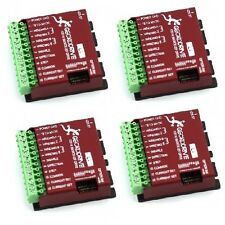 4 Pcs Brand New Geckodrive G201X,  Stepper Motor Drivers, Made in USA