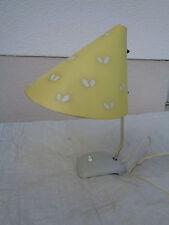 Lampe Tischlampe Design 60/ger Jahre