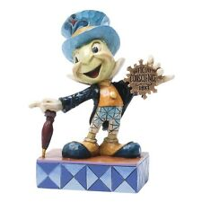 NEW OFFICIAL Disney Traditions Jiminy Cricket Classic Figure / Figurine 4031474