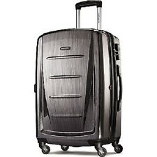 "Samsonite Winfield 2 Fashion HS Spinner 28"" - Charcoal"