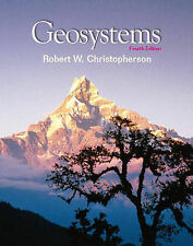 Geosystems: An Introduction to Physical Geography-ExLibrary