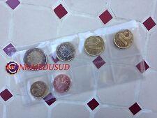 Série 5 Cent à 2 Euro Andorre 2014 - UNC