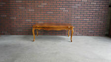 Coffee Table / Cocktail Table / Country French Coffee Table by Henredon