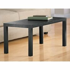 DHP 3537196 Parsons Coffee Table
