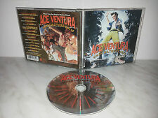 CD ACE VENTURA - WHEN NATURE CALLS - ORIGINAL MOTION PICTURE SOUNDTRACK
