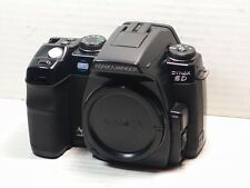 Konica Minolta Dynax 5D 6.1MP Digital SLR Camera - Black BODY+BATTERY+CHARGER