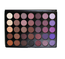 MORPHE BRUSHES 35P Color PLUM PALETTE Eyeshadow Naked 3 Kylie Jenner Lidschatten