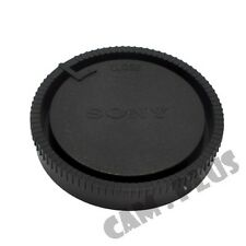 Rear Cap Cover for Sony A100 A200 A300 A350 / Back caps for SONY NEX camera