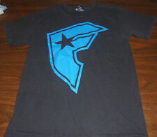 Famous shirt size Small S Skate Urban Wear Street Clothing Brand RARE F