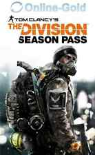 Tom Clancy's The Division Season Pass Clé - Uplay PC Jeu Carte - [PC] [EU] [FR]