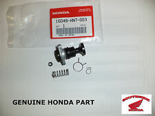 GENUINE HONDA CARBURETOR PRIMER PUMP KIT 16048-HN7-003 BEWARE OF CHEAP KNOCKOFFS