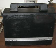 Dukane Micromatic II Film Projector Model 28A81 Used Condition w/ Case