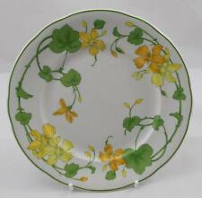 Villeroy & and Boch GERANIUM salad / dessert plate 21cm NEW