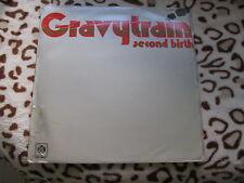 EX++!!GRAVY TRAIN SECOND BIRTH Burgundy-Pye Records-PYC 3022  UK PRESS 1973