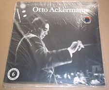 Otto Ackermann Edition Vol.6 MOZART Symphonies - Discophilia OAA-105 SEALED
