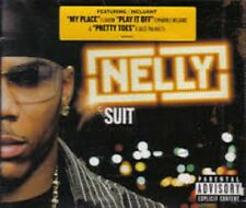 Nelly - Suit - CD 2004 - SIGILLATO
