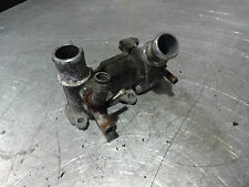 Mazda RX8 2004 192 Coolant Junction Pipes Housing Water