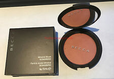 Becca Mineral Blush SONGBIRD .2oz - Full Size - NEW IN BOX & FRESH- Free Ship!