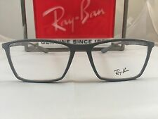NEW Genuine RAY BAN 7049 5521 56MM EYEGLASS/FRAMES FAST FREE SHIPPING!!