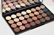 MAKEUP REVOLUTION Ultra 32 Tonos Paleta De Sombras IMPECABLE 32 PIEZA