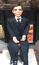 """Professional Ventriloquist Figure """" Frank Marshall Tribute"""" By Glen Rappold"""