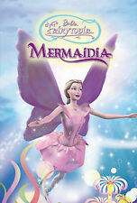 MERMAIDIA: Barbie Fairytopia : WH1-R1A : HBS499 : NEW BOOK