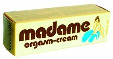 INVERMA MADAME ORGASM CREAM CREMA CLITORIDE 18 ML