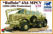 "Bronco 1/35 ""Buffalo"" 6x6 MPCV (2004-2006 Production) #35100"