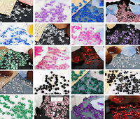 6000 mixing Wedding Decoration Scatter Table Crystals Diamonds Acrylic Confetti