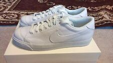 Nike X A.P.C. All Court Low Men's Sz 8.5 Collaboration APC DS KITH Rare Kanye