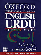 The Oxford Elementary Learner's English-Urdu Dictionary by Salim Rahman...