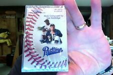 Pastime- soundtrack- Lee Holdridge- new/sealed cassette tape